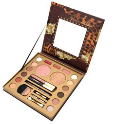 City Color Cosmetics Bronze Beauty Makeup Collection