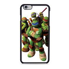 Teenage Mutant Ninja Turtles iPhone 6 Case