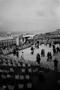 How to see without a camera          | by  Martin Parr  De La Warr Pavilion. Bexhill on...