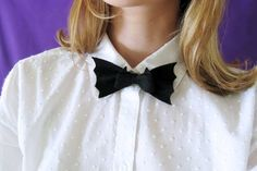 if I did bow-ties this would be the one