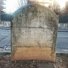 Urban #headstone. Let me think what to kill. #streetart #urbanart #newproject