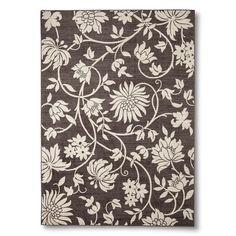 martha stewart living chrysanthemum area rug eggplant. home decorators: martha stewart living™ chrysanthemum area rug 100% wool, eggplant, 5x8 ($299) [or 8\u0027 round for 388]   kid\u0027s room pinterest living eggplant g