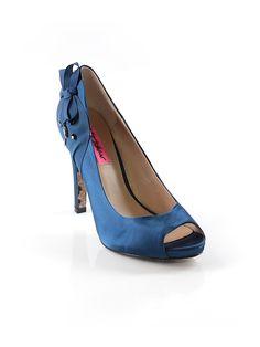 Betsey Johnson Heels/Pumps for #thredUP #luxeforless