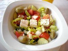 Mediterranean Diet Key To Dementia Battle