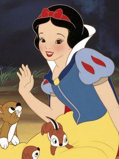 Disney Princess Snow White | Disney Princesses: Ranking Their Hairdos -- and Don'ts!