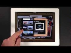 SpeechBox App for iPad & iPhone Video Overview