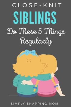 Parenting Articles, Kids And Parenting, Parenting Hacks, Practical Parenting, Positive Parenting Solutions, Sibling Relationships, Family Goals, Family Life, Sibling Rivalry