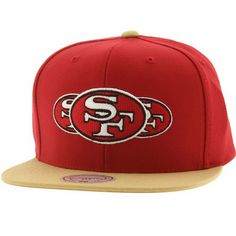 Free shipping NFL San Francisco 49 ers snapback Hats NFL football Team sport  Snapback caps 4a2c25443