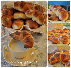 Brioche allo yogurt e arancia http://federicaincucina.blogspot.it/2015/01/brioche-allo-yogurt-e-arancia.html