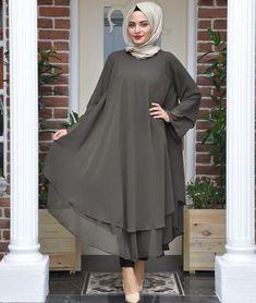 Modest Fashion Hijab, Abaya Fashion, African Fashion Dresses, Muslim Fashion, Fashion Outfits, Pakistani Dresses Casual, Pakistani Bridal Dresses, Hijab Evening Dress, Hijab Style