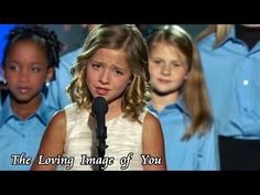 Jackie Evancho Sing Emotional 'To Believe'. Sure to Touch Your Heart. - Crossmap Christian Video