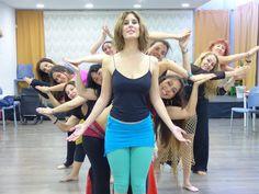 Asociación de Mujeres Najmarabic. Ballet Skirt, Skirts, Fashion, Bellydance, Ballerinas, Culture, Events, Girls, Women