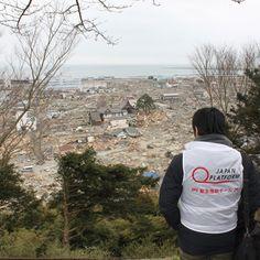 募金券「東日本大震災 復興支援」