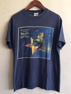 2ba7bed2 vintage 90s THE SMASHING PUMPKINS Mellon Collie and the Infinite Sadness  T-SHIRT #thesmashingpumpkins #grunge #smashingpumpkins