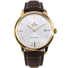 Orient Automatic Gents Watch with Extra Strap