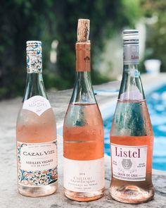Les 5 meilleurs vins rosés de l'été!