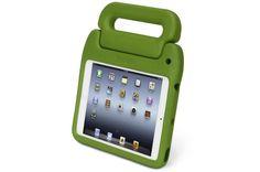 Kensington SafeGrip, funda para que tus niños jueguen con el iPad o iPad Mini