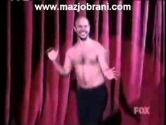 Best Funny Videos Happy Birthday Belly Dance Maz Jobrani 0683 - YouTube