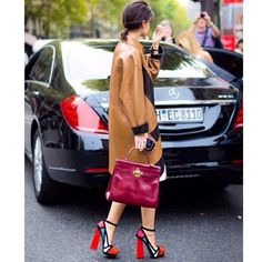 Aperlai shoes @miraduma #miroslavaduma @styledumonde #miraduma #style #street #styling #stylish #fashion #fashionable #fashionweek #luxury #luxuryheels #luxuryshoes #luxuryfashion #aperlai #bag #coat