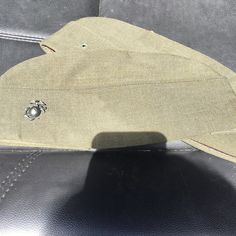#usmarine #usmc #military #militaria #sidehat #hat #freshpicked #inventory Us Marines, Usmc, Belly Button Rings, Military, Hat, Antiques, Savage, Chip Hat, Antiquities