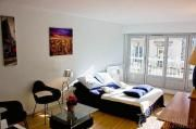 Comfortable Parisian studio for rent in the 11th district
