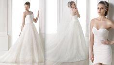 MOLLY Colección Separates Falda de estilo princesa de tul con volantes de fantasía. Fajín ancho de tul drapeado. Desde 990,00 €*