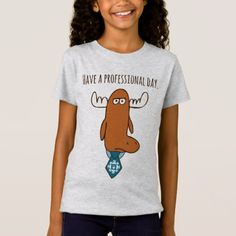 #professional - #Mr. Orlando - Have A Professional Day T-Shirt