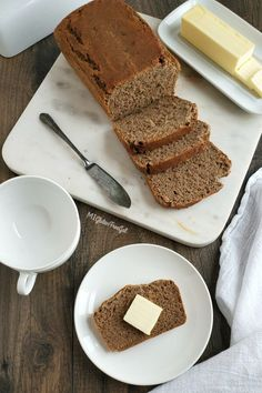 Buckwheat from the rhubarb family is a whole grain that has many heart benefits It makes a delicious bread which my grandfather made for me with love Buckwheat Gluten Free, Buckwheat Recipes, Vegan Gluten Free, Lactose Free, Dairy Free, Vegan Bread, Allergy Free Recipes, Low Carb Bread, Artisan Bread