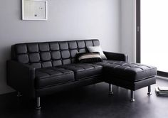 Couch Sofa by Casmo+