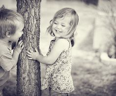 Friendship is like a tree...starting from a seed, it continues to grow stronger everyday.