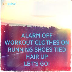 Good morning! #exercise #fitness #workout