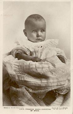 Infanta Maria Christina of Spain