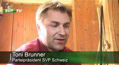 SVP Zottel Wahlen 2011