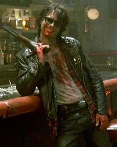 Severen, Bill Paxton, Near Dark