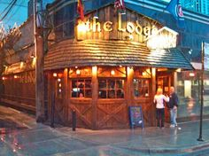 Chicago Rush and Division Gold Coast Bars Nightlife Nightclubs Review