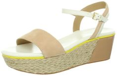 Cole Haan Womens Arden Wedge Sandal | fashionclothingstyle