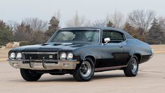 1972 Buick GS Stage 1 | F179 | Indy 2018 Buick Muscle Car, Grand National Car, Buick Centurion, Buick Gsx, Stages Of Writing, Buick Cars, Custom Muscle Cars, Buick Skylark, Chevy Nova