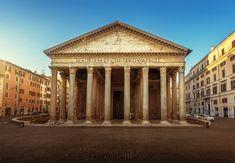 Visitare il Pantheon di Roma con bambini: una lezione di storia fuori dai banchi di scuola, per imparare viaggiando. E divertendosi!