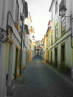 Rua da Mouraria