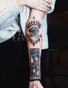 Eye tattoo elbow beautiful 55 ideas for 2019 - eye tattoo elbow beautiful 55 ideas . - Eye tattoo elbow beautiful 55 ideas for 2019 – eye tattoo elbow beautiful 55 ideas for 2019 - Dreieckiges Tattoos, Tattoo Henna, Elbow Tattoos, Trendy Tattoos, Tattoo Fonts, Arm Tattoo, Body Art Tattoos, Sleeve Tattoos, Tattoos For Women