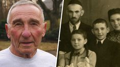 He survived Hitler. Now he's fighting a war against time, and he's counting on his grandchildren's generation to be the voice that says 'Never again.'