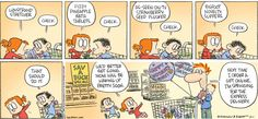 Baby Blues by Rick Kirkman and Jerry Scott - May 11, 2014 | Comics | Comics Kingdom - Comic Strips, Editorial Cartoons, Sunday Funnies, Jokes