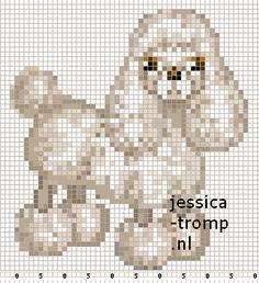 44 Free cross stitch designs dogs 3 stitchingcharts borduren gratis borduurpatronen honden kruissteekpatronen Cross Stitch Charts, Cross Stitch Designs, Cross Stitch Patterns, Loom Beading, Beading Patterns, Embroidery Patterns, Pixel Pattern, Dog Pattern, Cross Stitching