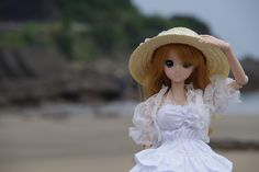 Kizuna Yumeno Smart Doll by amaterasuhime1