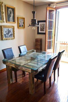 Mesa-hecha-con-palets-palet-reciclado-reciclados-leonidas-02.jpg (720×1080)
