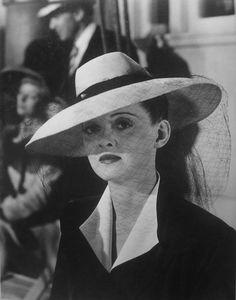 """Bette Davis, """"Now Voyager,"""" 1942 - Brilliant!"""