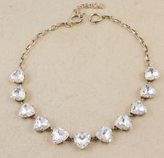 SD Somervell Necklace.  Click here: www.serenajewelry.com  #necklace #accessories #jewelry #WomenFashion #wholesale