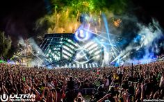This is home   #ultra