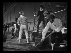 Jemina Staalon Veden vuosi 2: Seireenit ja merenneidot