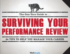 The 7 Top Performance Review Survival Tips for Gen Y